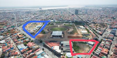Veal Vong, Phnom Penh | Condo for sale in 7 Makara Veal Vong img 3