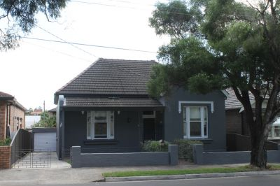 Charming & Spacious 3 bedroom home