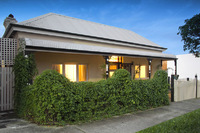 136 Alma Road North Perth, Wa