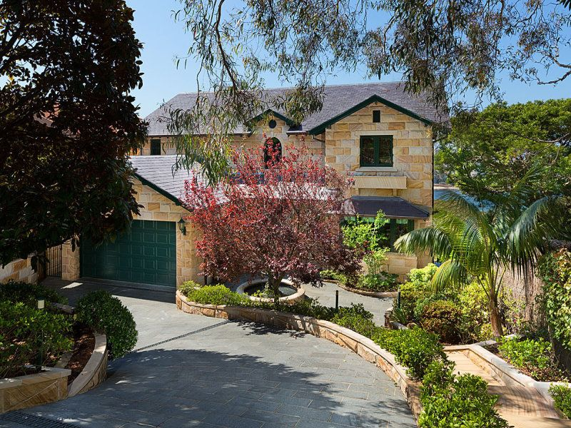 Additional photo for property listing at A family estate of immense privacy with panoramic harbour and Ocean views  Balgowlah Heights, New South Wales,2093 Australie