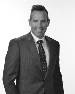 Nathan Ashton Real Estate Agent