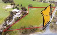 5 acre Haven home site