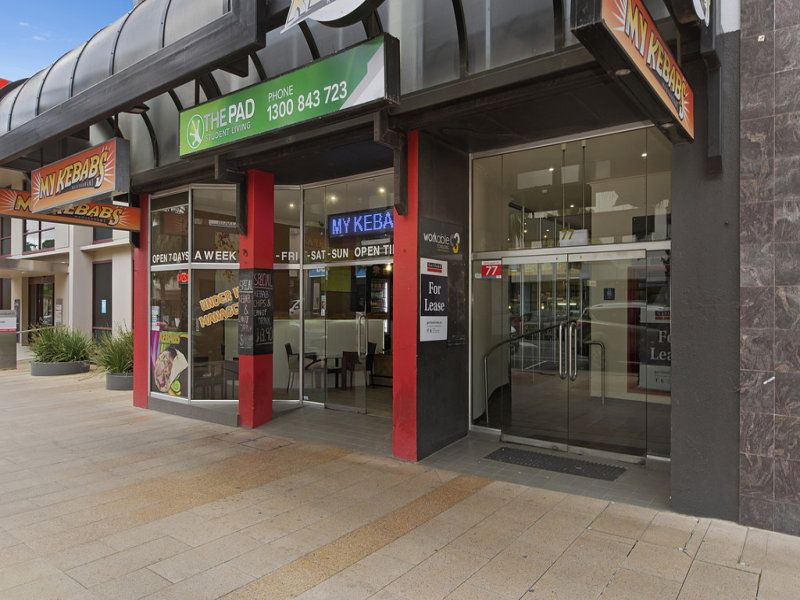Level 3, 75-77 Moorabool Street Geelong