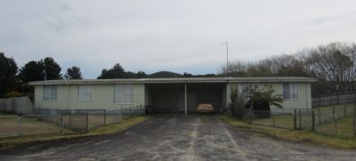 35 and 35A Counsel Street, Zeehan