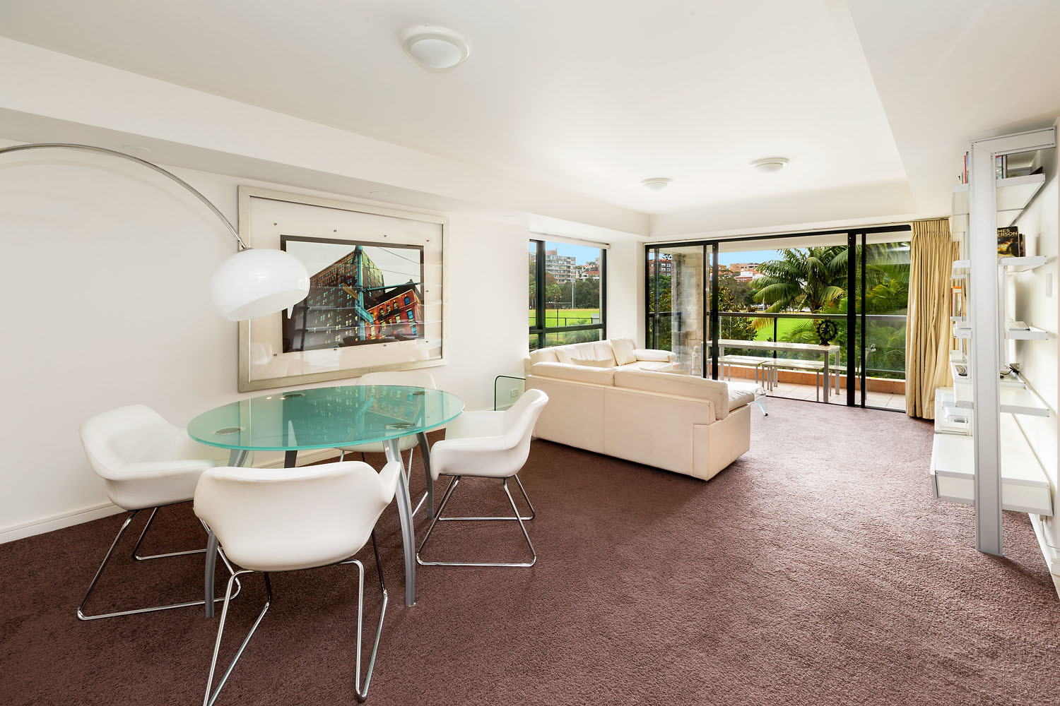 109/1A Clement Place, Rushcutters Bay