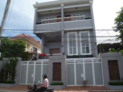 Boeung Tumpun, Phnom Penh   Offices for sale in Meanchey Boeung Tumpun img 0