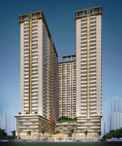 Sky Tree  Condominium , Tuol Sangke, Phnom Penh | New Development for sale in Russey Keo Tuol Sangke img 2