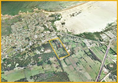LAND BANKING FOR THE FUTURE OR POTENTIAL DEVELOPMENT SITE?