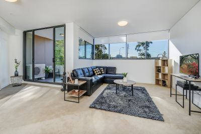 102/135-137 Pacific Highway, Hornsby