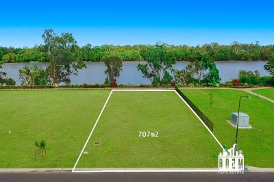 Lot 14 Bradley Place, Riverview Estate Rockhampton, Kawana