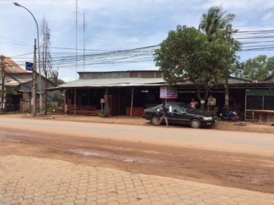 Sala Kamreuk, Siem Reap | Land for sale in Siem Reap Sala Kamreuk img 0
