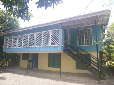 House for sale in Port Moresby Rainbow Estate - SOLD