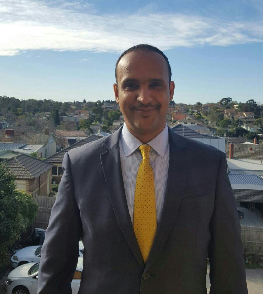 Majed BaFaqih