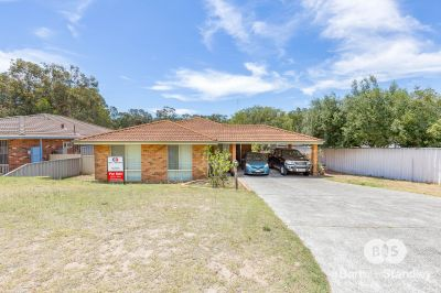 2b Canning Street, Withers