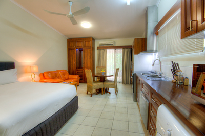 Serviced Apartment for rent in Port Moresby Airways