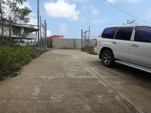 House for sale in Port Moresby Taurama - SOLD