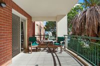 Apartment For Sale 9/69 Bradleys Head Road Mosman this property has sold