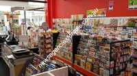 NEWSAGENCY – Brisbane Northside ID#3211930  – Great shopfit in a near new drive-in convenience centre