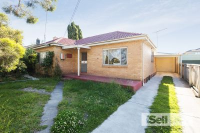 3 Bedroom Home- Walk to Noble Park Train Station!