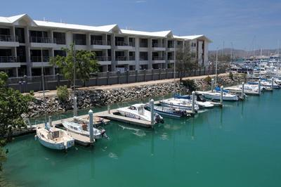 Apartment for rent in Port Moresby Royal Papua Yacht Club