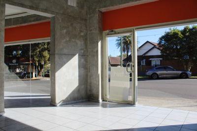 Shop 1 Denham Street, Bondi