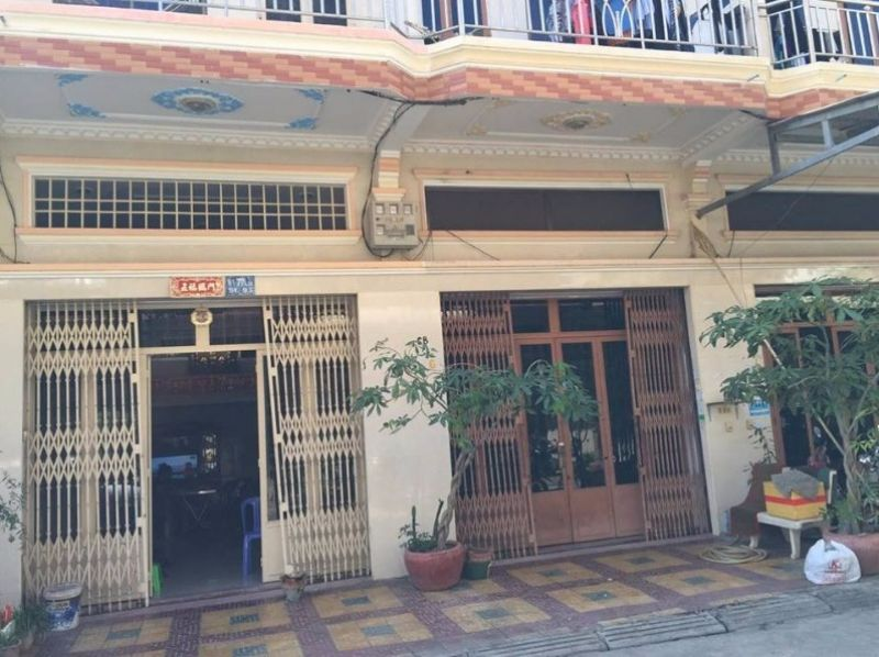 2/ , Tuol Sangke, Phnom Penh | Flat for sale in Russey Keo Tuol Sangke
