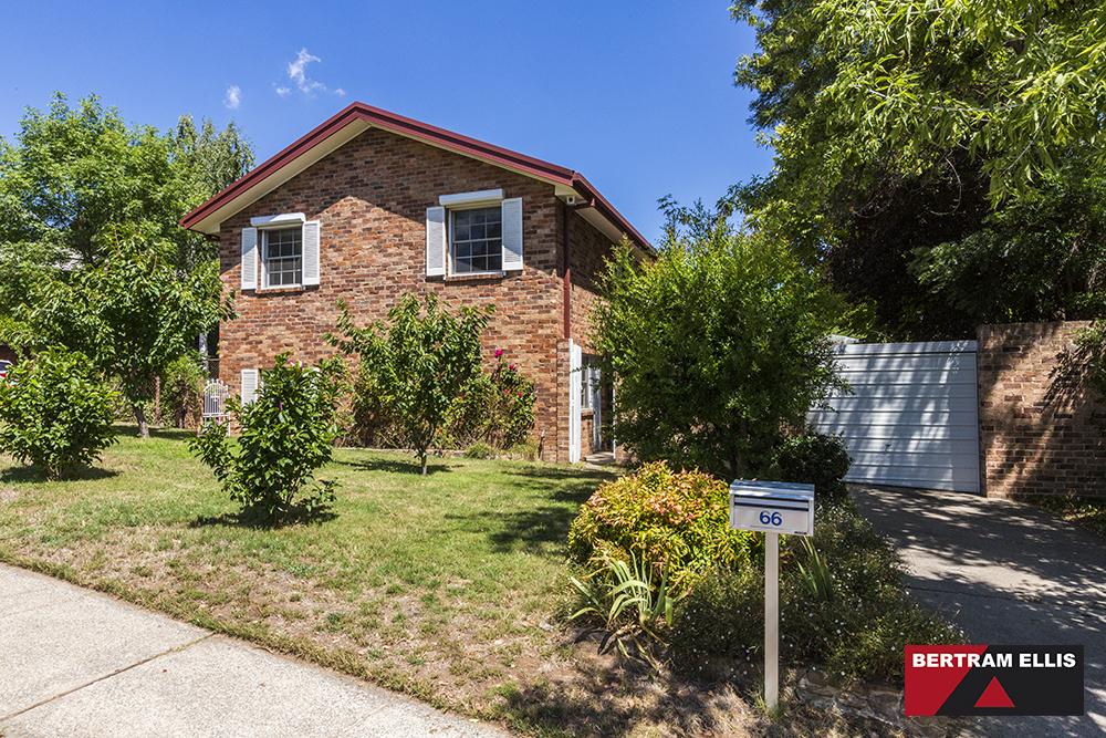 66 Hilder Street, Weston, ACT