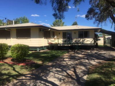3 Bedroom Home with Room to Move