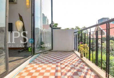 BKK 1, Phnom Penh | House for sale in Chamkarmon BKK 1 img 11