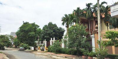 Boeung Kak 2, Phnom Penh | Villa for sale in Toul Kork Boeung Kak 2 img 0