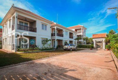 Kouk Chak, Siem Reap   House for rent in  Siem Reap Kouk Chak img 2