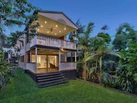 45 Collingwood Street Paddington, Qld