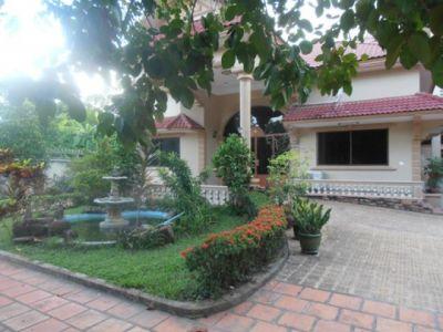 | Villa for rent in Batheay  img 0