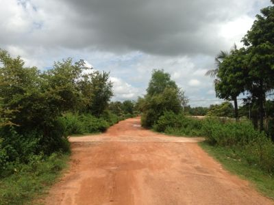 Sala Kamraeuk, Siem Reap | Land for sale in  Siem Reap Sala Kamraeuk img 2