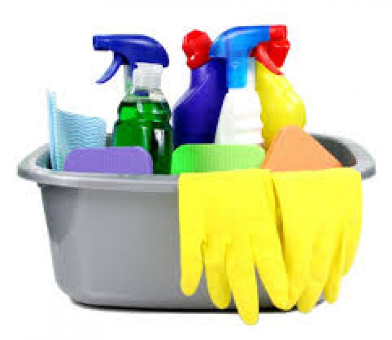 COMMERCIAL CLEANING OPPORTUNITY