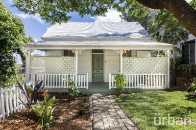 Cute Cottage on 854sqm with Development Potential
