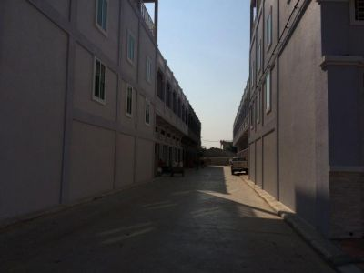 Teuk Thla | Flat for sale in Serei Saophoan Teuk Thla img 1