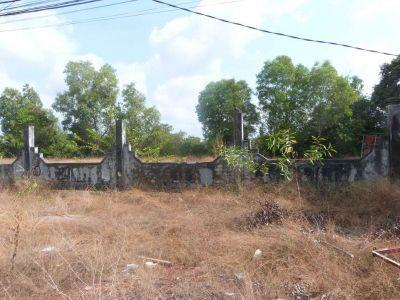 Sangkat Buon, Sihanoukville   Land for sale in Sihanoukville Sangkat Buon img 2