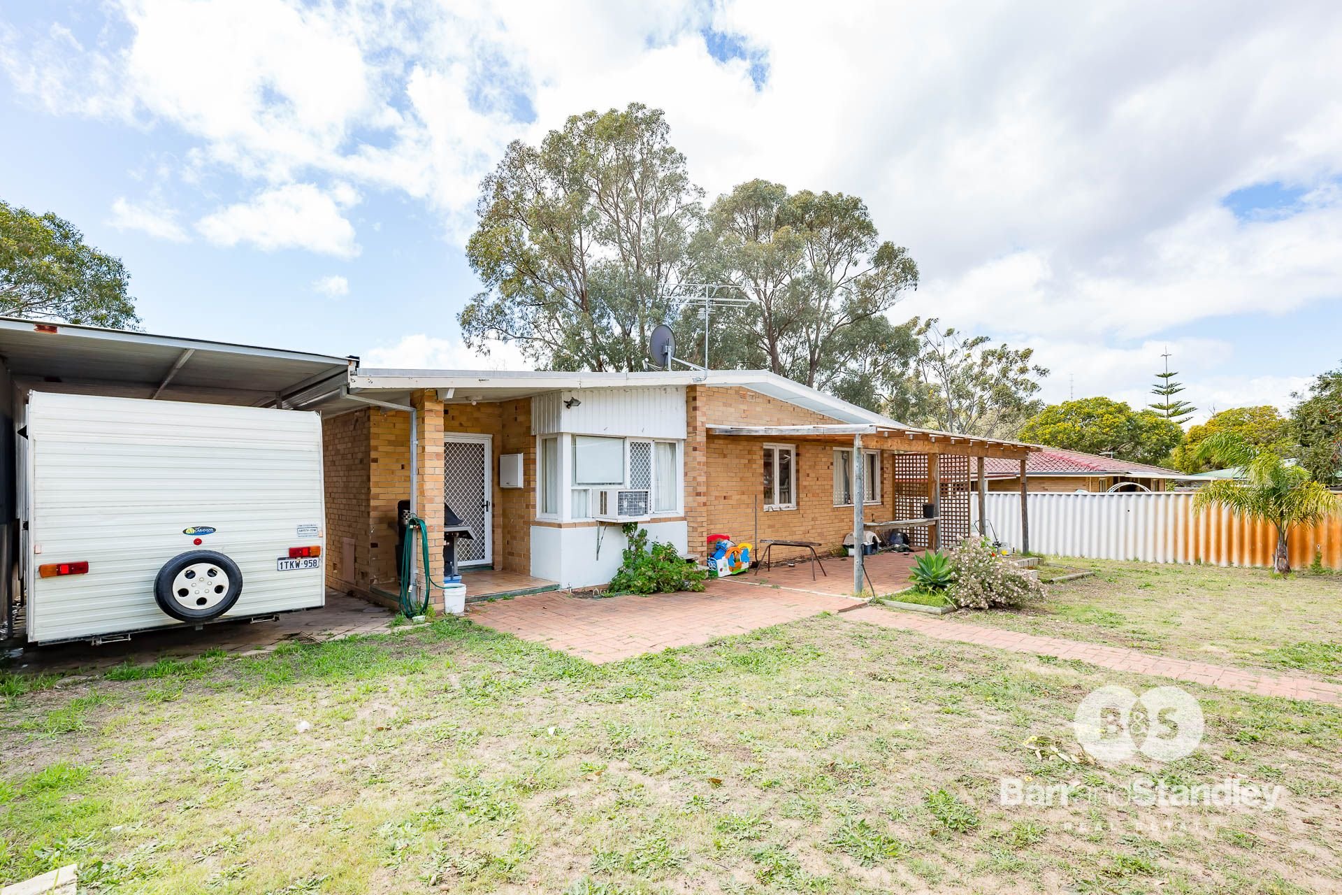 25 Stallard Place, Withers