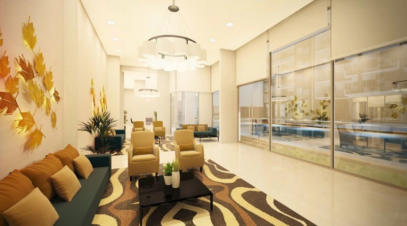 Axis  Residences, Teuk Thla, Phnom Penh | New Development for sale in Sen Sok Teuk Thla