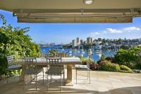 1/1 Harbourview Crescent Lavender Bay, Nsw