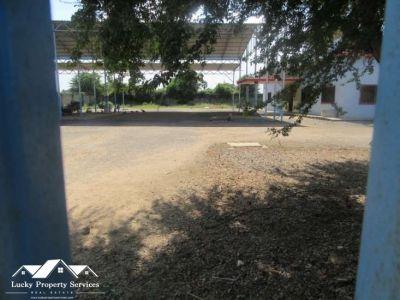 Peuk, Kandal | Warehouse for rent in Angk Snuol Peuk img 3