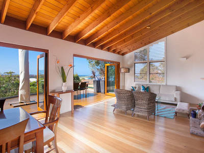 Sensational furnished 3 bedroom house