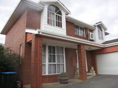 LOVELY 4 BEDROOM TWO STOREY HOME!