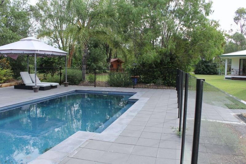 GREAT PRICE ON PRIVATE ACREAGE OASIS