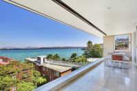 7/768 New South Head Rd Rose Bay, Nsw
