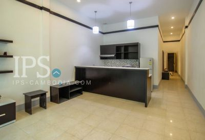 Phsar Chas, Phnom Penh | House for rent in Daun Penh Phsar Chas img 4
