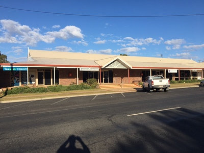 Quality Offices - 180m2