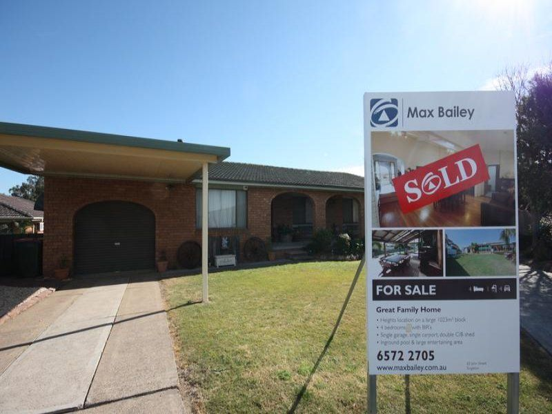 8 Alroy Close, Singleton