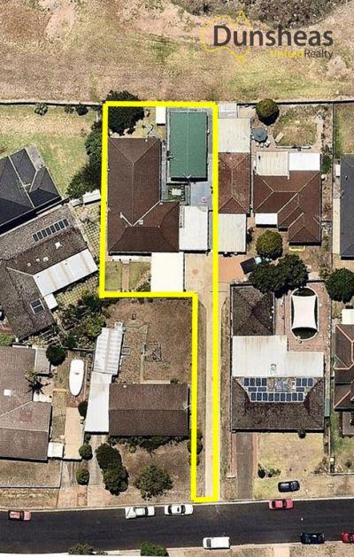 61 Adrian Street, Macquarie Fields, NSW
